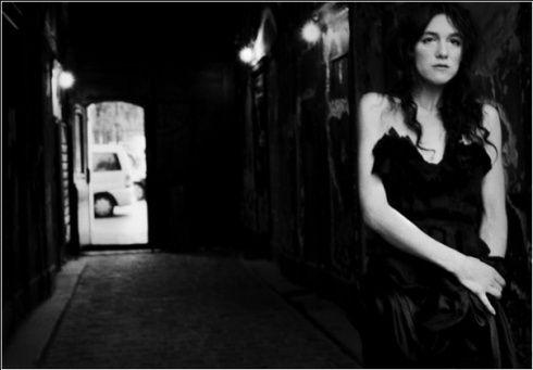 Charlotte Gainsbourg by Deborah Turbeville