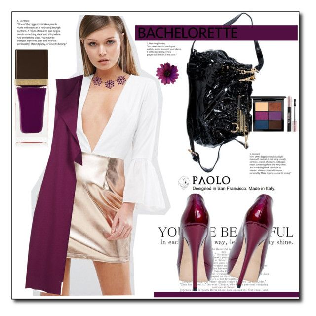 Bachelorette Rachel: Dress Rachel For The Bachelorette And PaoloShoes