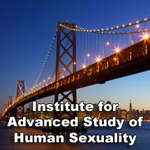 Human sexuality institute in san francisco