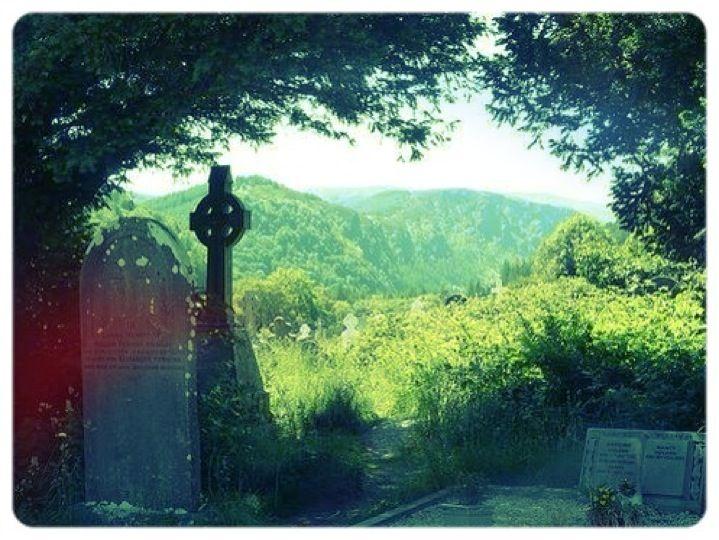 Glendalough à Co Wicklow, Co Wicklow