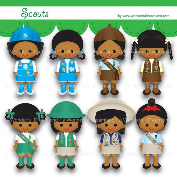Scouts 1 2 Pdf Png Instant Download Printable Cliparts Clip Etsy Png Instant Download Scout