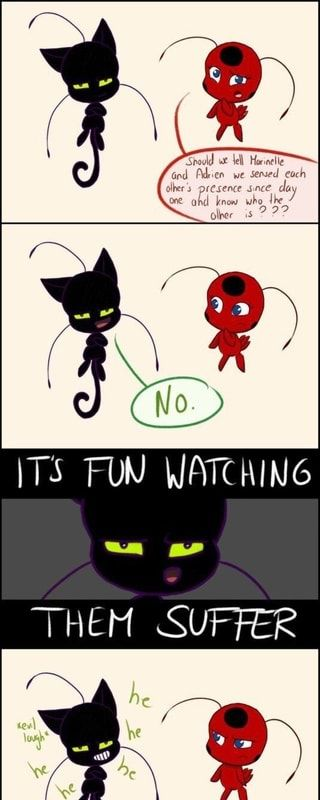 Lol With Images Miraculous Ladybug Comic Miraculous