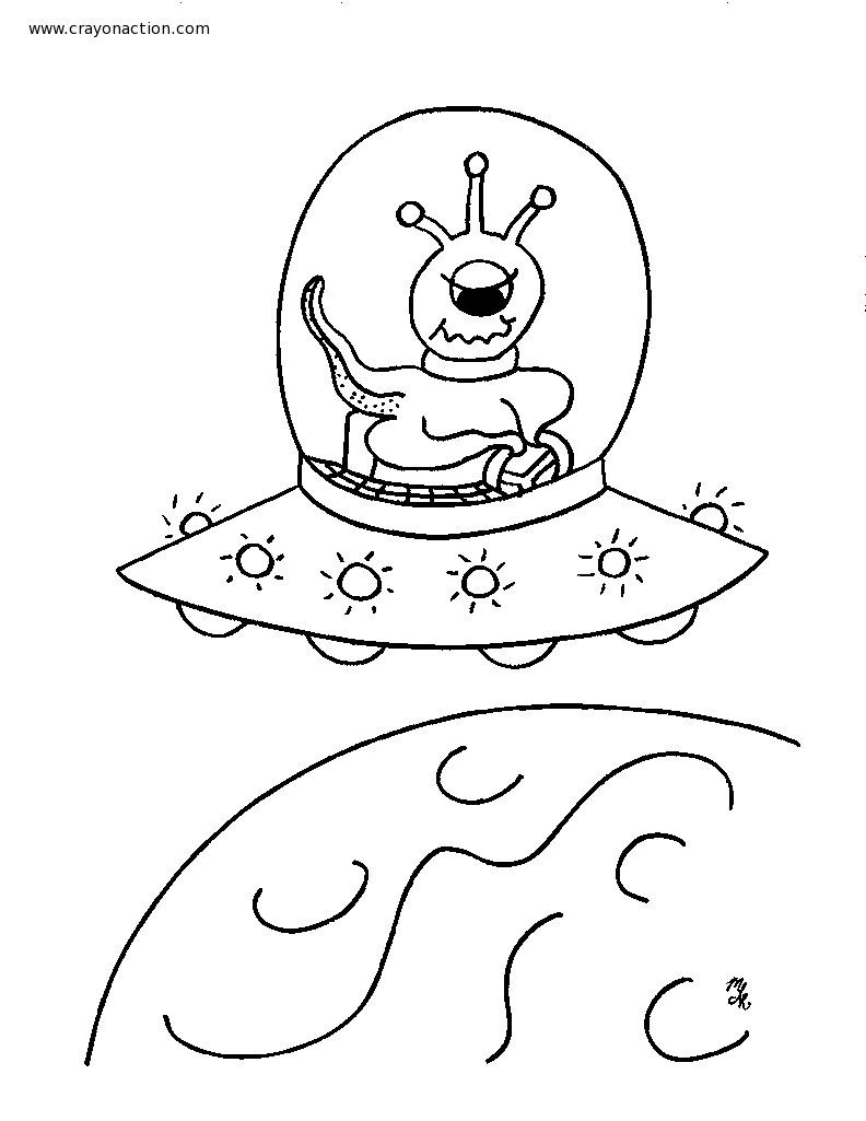 aliens-coloring-page.jpg (792×1025) | Coloring/Activity Sheets ...