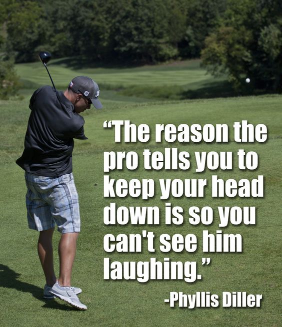LOL! Too true! #GolfTruth | Rock Bottom Golf #RockBottomGolf