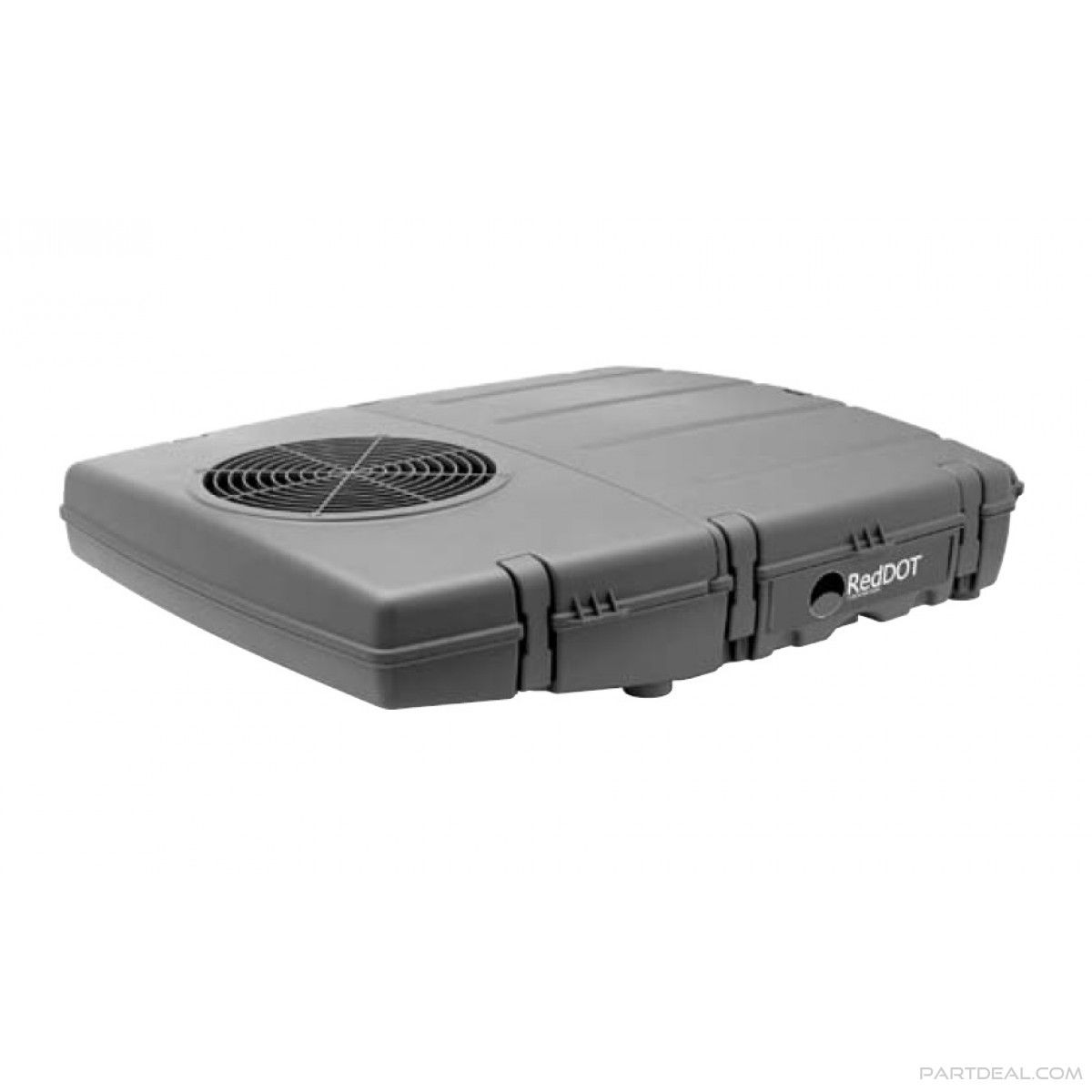 Red Dot Rooftop Heater A C R 9777 0p Air Conditioner Heater Vw T5 Interior Sprinter Van