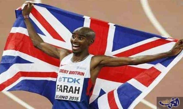 حقن البطل الأولمبي مو فرح قبل منافسات لندن 2014 يثير جدلًا: كشف الطبيب الذي حقن البطل الأولمبي البريطاني مو فرح، بجرعة قانونية من مادة…
