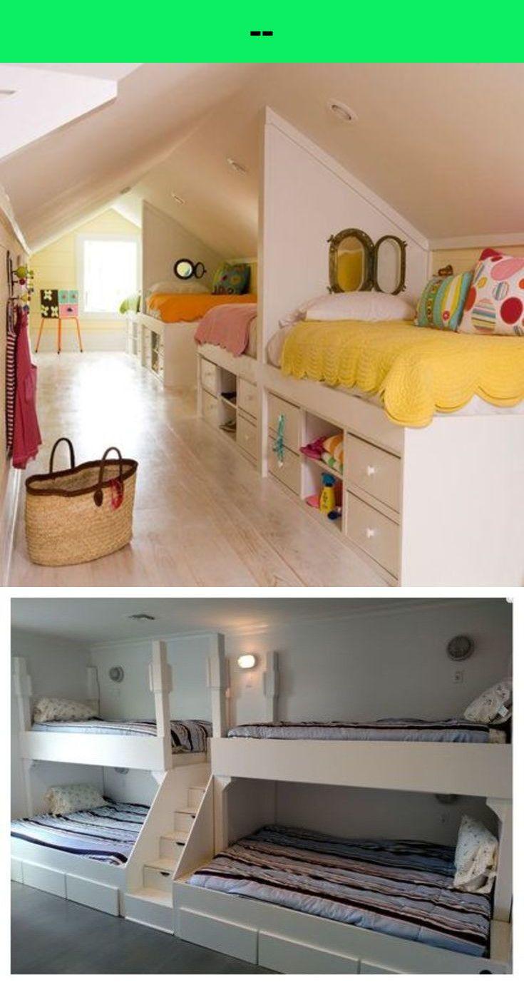 Crib Into Farmhouse Master Bedroom Creative Bunk Beds Vinyl