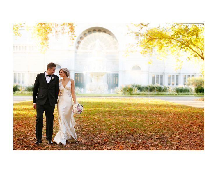 Love Autumn in Melbourne! Melbourne wedding by Red Butterfly Photography #Melbourne #MelbourneWedding #Autumn