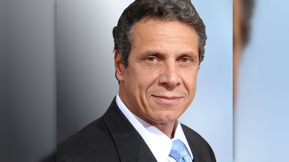 New York Gov Andrew Cuomo Is Heading To Puerto Rico In The Aftermath Of Earthquakes In 2020 Influential People Andrew Cuomo Governor