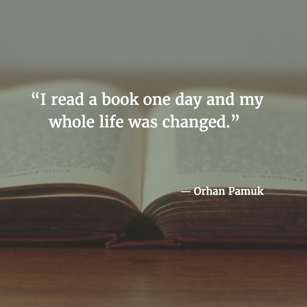 Famous Inspirational Book Quotes