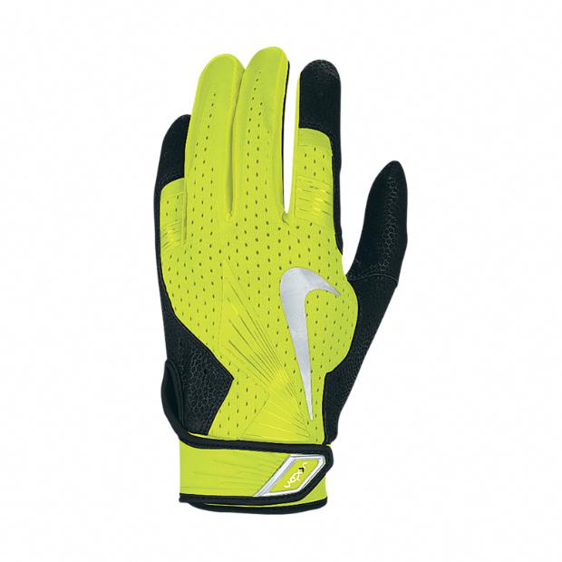 dfffef1169d87 The Nike Vapor Elite Pro Baseball Batting Gloves.  probaseball ...