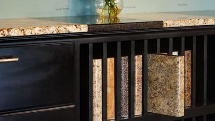 After A Visit To The Goodall Homes Design Center In Nashville, TN, Your New  Home Counter Tops Are Going To Rock!