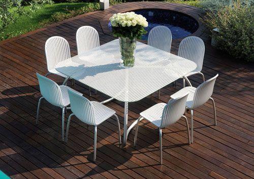 Mobilier et meuble de jardin design   deco maison   Pinterest   Design
