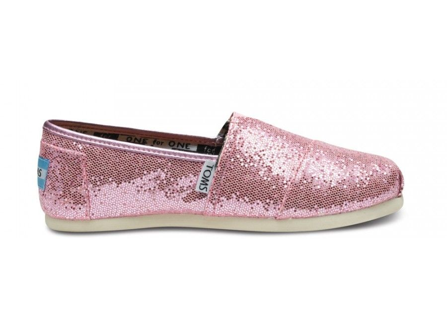 44de8b116cca Pink Youth Glitters side