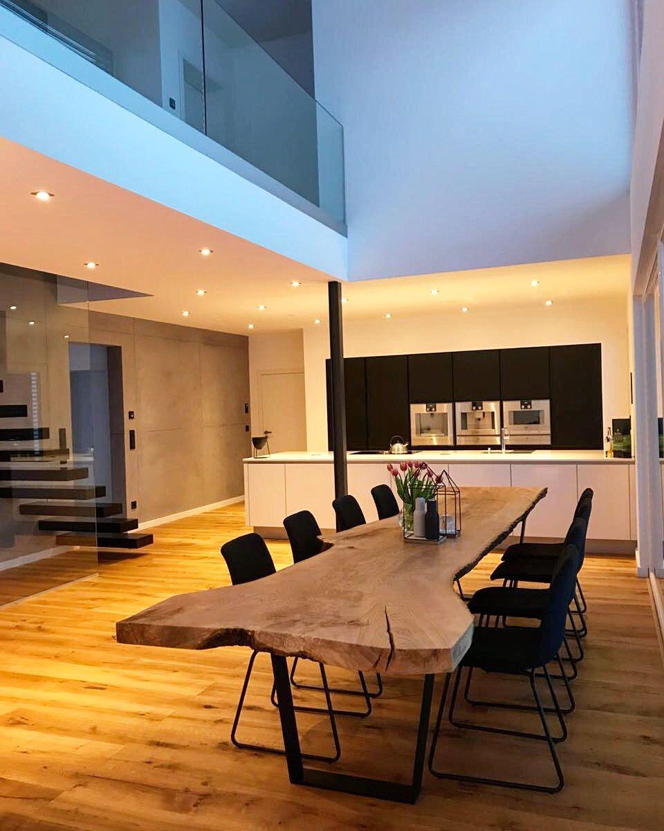 Esstisch Massivholztisch Kuche Table Www Holzwerk Hamburg De House