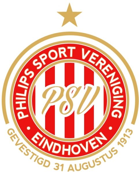 558a54d89 PSV Eindhoven | Soccer Crests | Soccer logo, Football team logos ...