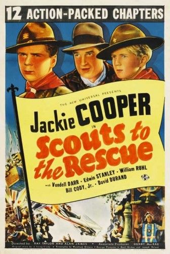 Download Scouts to the Rescue Full-Movie Free