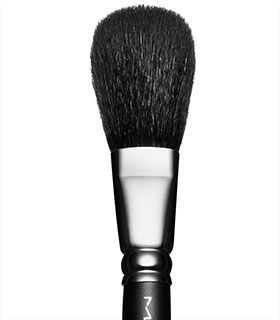 129SH Powder/Blush Brush