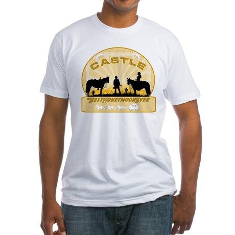 #Castle Beckett T-Shirt Best Honeymoon Ever cases and other designs #RichardCastle  For this design CLICK HERE  http://www.cafepress.com/dd/94890059