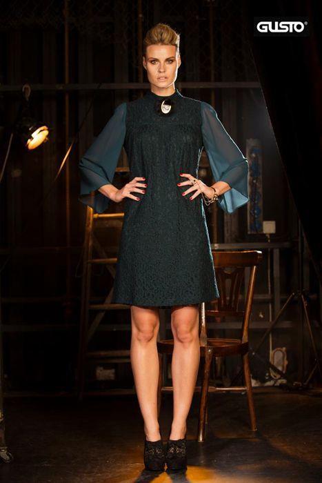 Gusto Giyim San Ve Tic A S Koleksiyon 2014 Turkish Fashion Net 2020 Giyim Moda Moda Stilleri