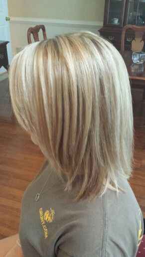 Honey Caramel Lowlights And Blonde Highlights Tammy Ton Salon