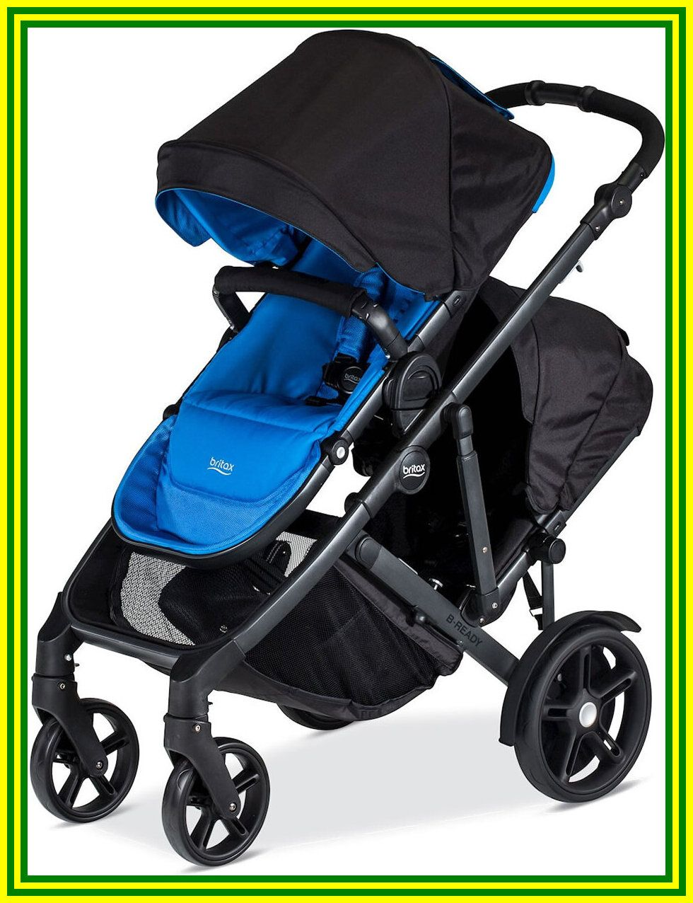 95 reference of britax stroller b ready 2017 in 2020