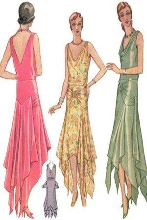1920\u0027s Fashion Guide,,Roaring 20s Flapper Fashions,Jazz Era