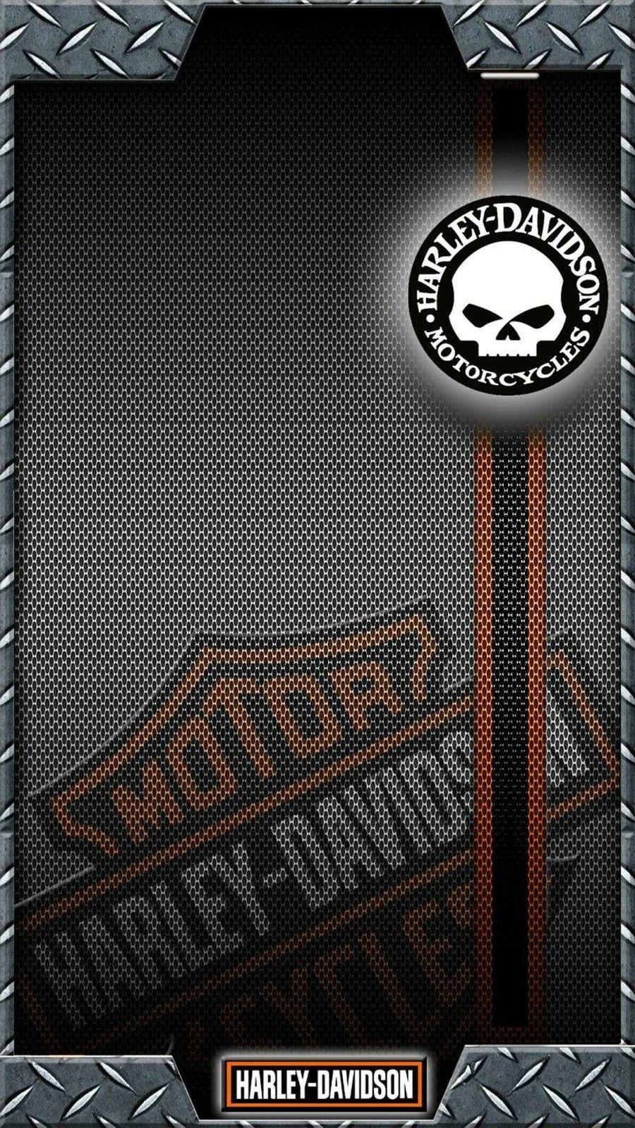 Pin De Jackie Mcneill En Harley Davidson Ken Logotipo De Harley Davidson Harley Davison Cuadros De Motos