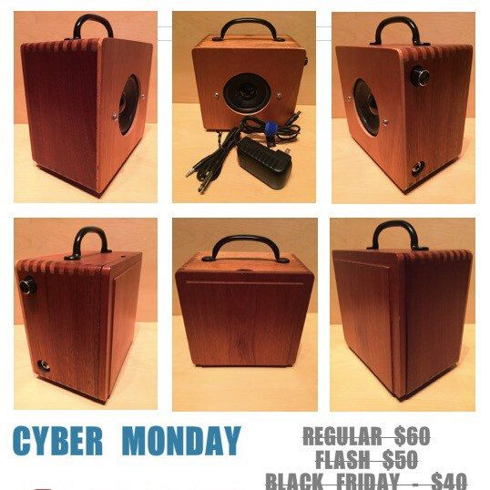 More Cyber Monday Sales &amp