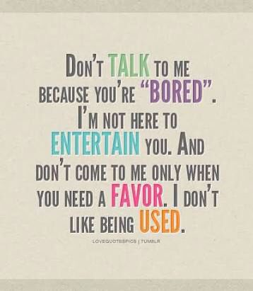 Quote Don T Let People Use You Being Used Quotes Feeling Used Quotes Fake Love Quotes