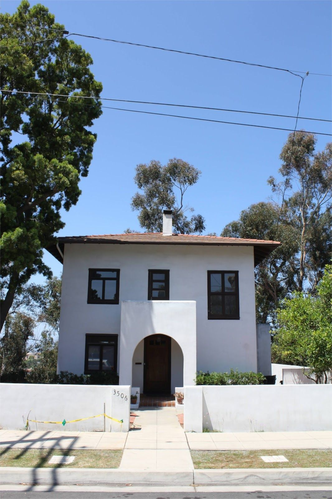 San Diego Has A Number Of Important Architectural Gems First And Foremost San Diego Was The Professional Home Of Irving Gill From Architecture San Diego Diego