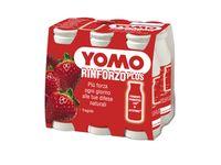 Yomo Rinforzo Plus Fragole #Ciao