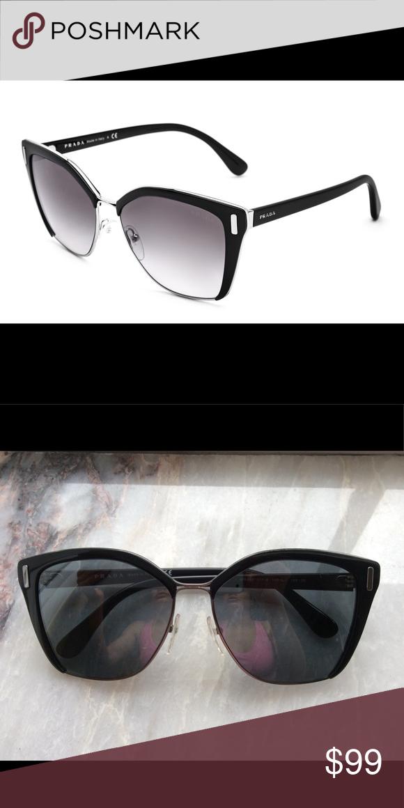 0456f27eed Prada Sunglasses PR 56TS Prada Sunglasses PR 56TS Prada Accessories  Sunglasses
