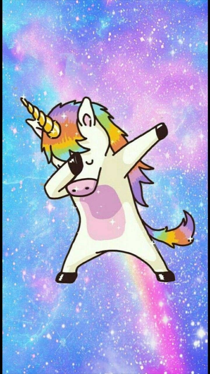 Unicorn Iphone Cute Galaxy Wallpaper Novocom Top