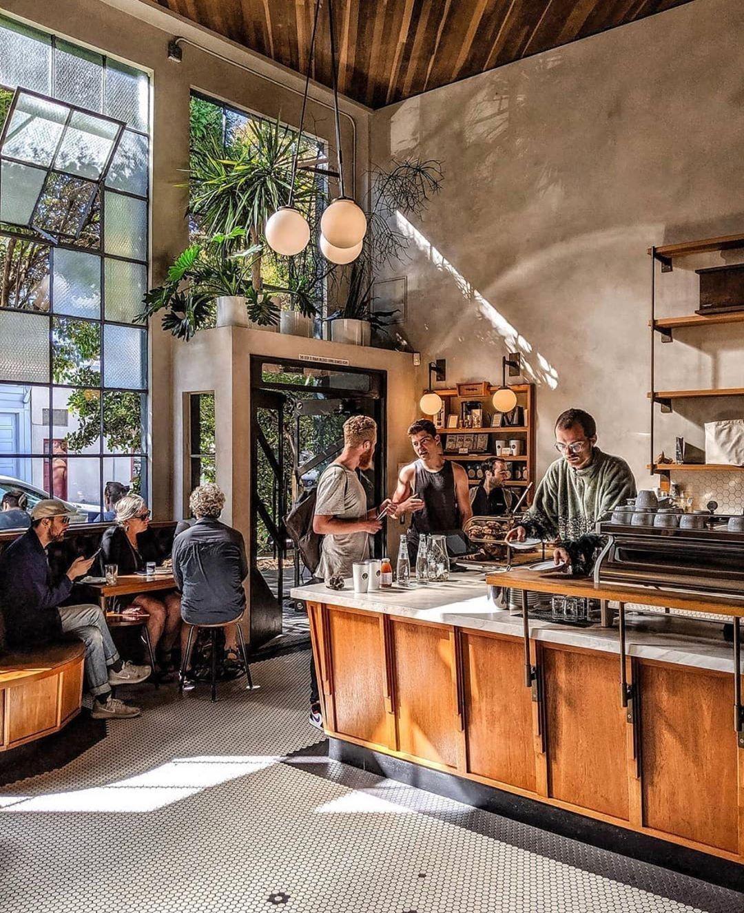 World Of Coffee S Instagram Post Kaldiapp Coffeecornerideas In 2020 Instagram Instagram Posts Coffee Corner