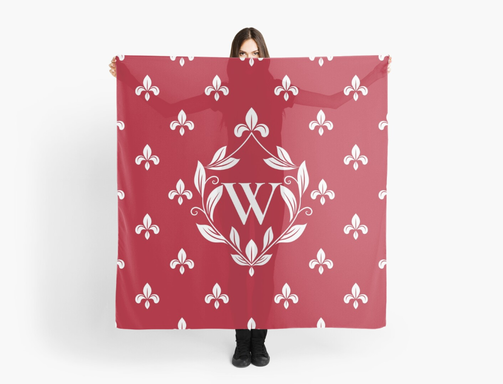 'Copy of Copy of Copy of Personalized Monogram. Shield