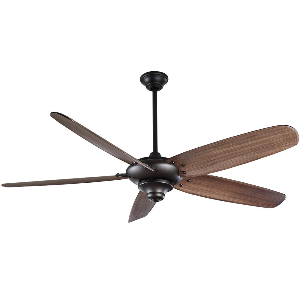 Home Decorators Collection Altura Ii 68 In Indoor Bronze Ceiling Fan With Remote Control 94468 The Home Depot Ceiling Fans Without Lights Ceiling Fan Bronze Ceiling Fan