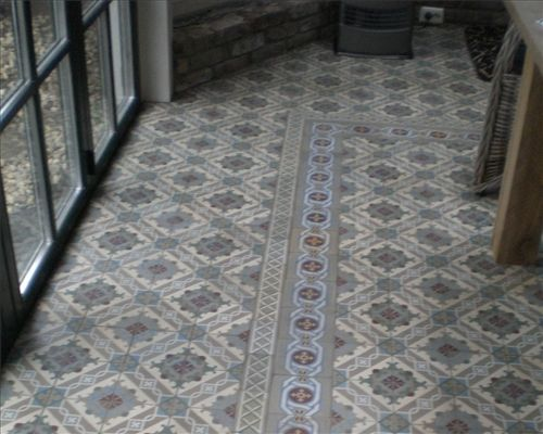 Marokkaanse Ikea Vloertegels : Antieke tegels antieke vloertegels vloer leefruimte