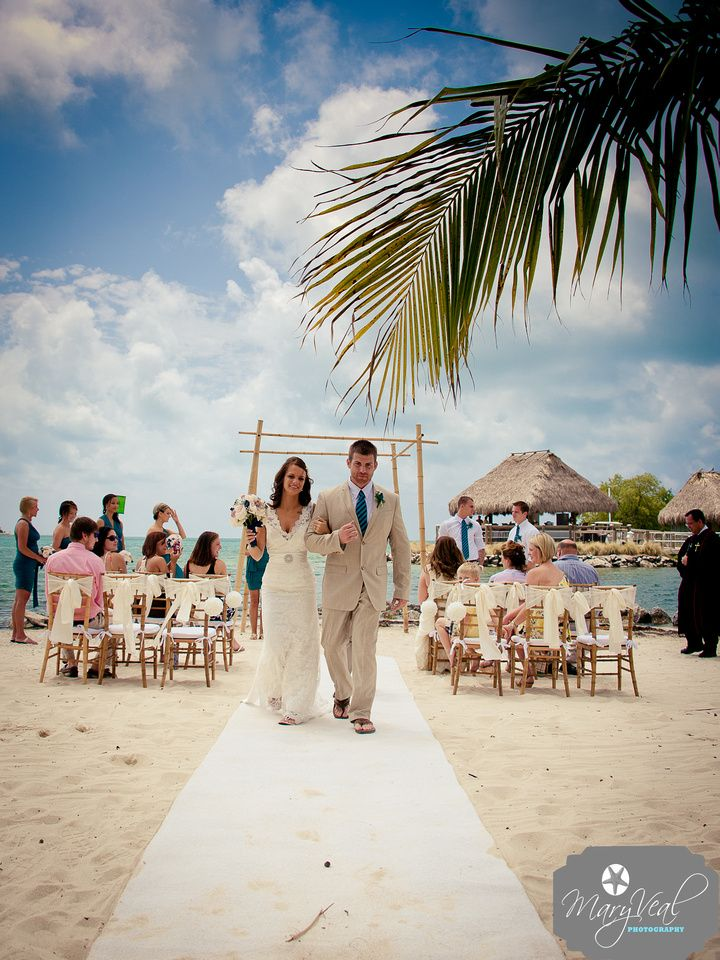 Key West - Cruise Wedding