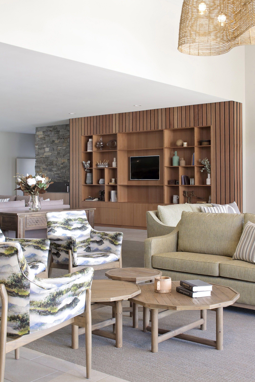 Sockelleisten, Architraven, Handläufe & mehr | Interieurs spektakulär machen! – New Ideas