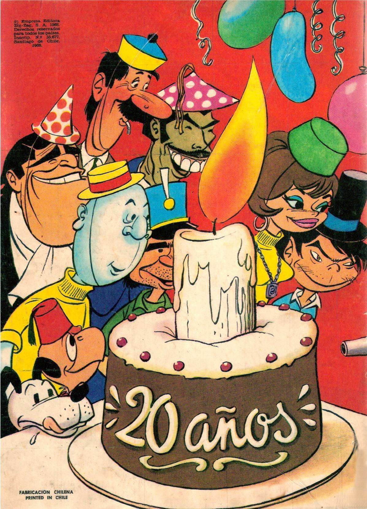 ¡Feliz cumpleaños a mi!