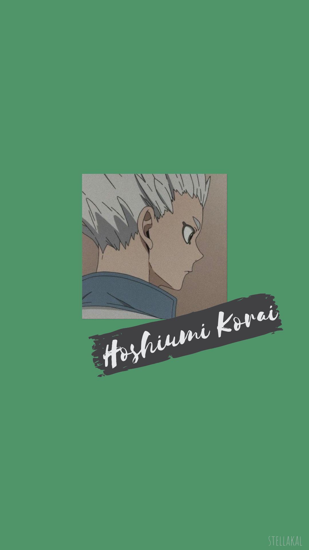 Hoshiumi Korai Haikyuu Wallpaper In 2020 Haikyuu Wallpaper Haikyuu Anime Haikyuu