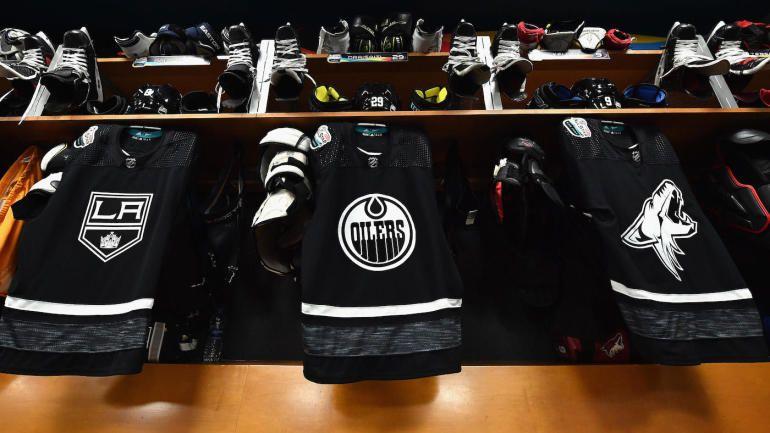 2019 NHL AllStar Game Live updates how to watch schedule