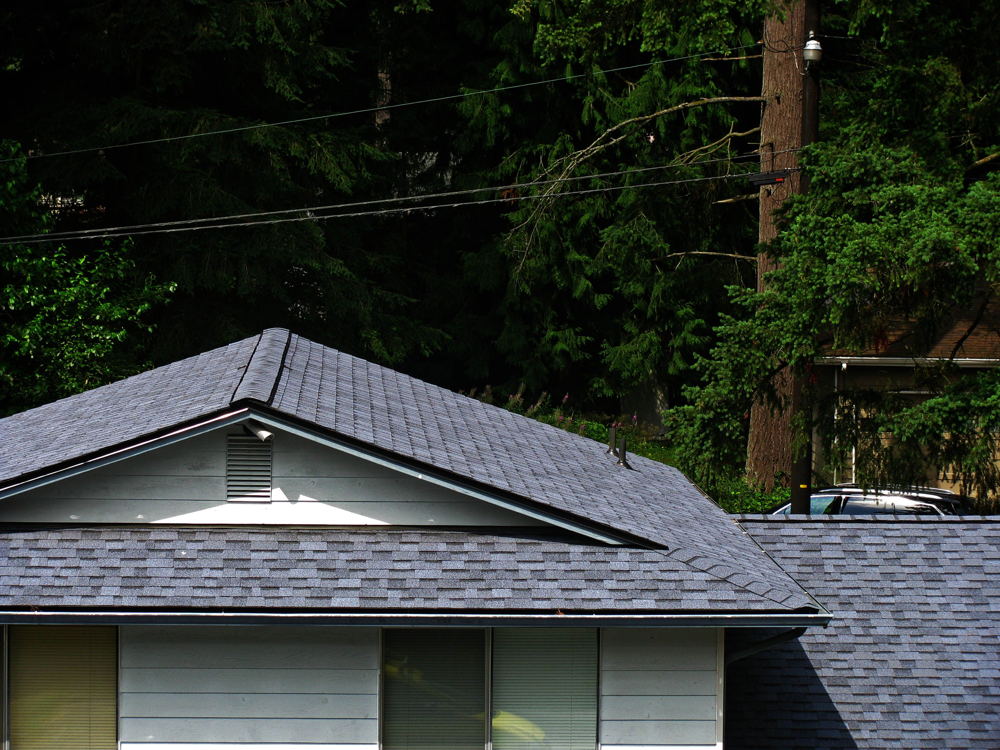Jorve Roofing Photos From An Owens Corning Duration Harbor Blue