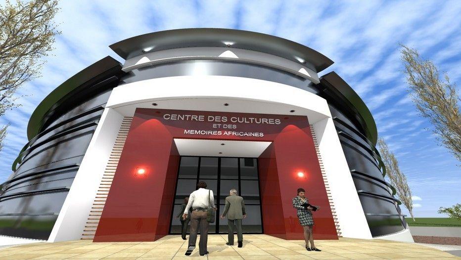 Dynafrica Un Centre Pour La Culture Africaine En France Culture Culture Africaine Africaine