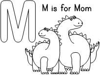 Mother S Day Printables P S I Love Dinosaurs Mother S Day Printables Mother S Day Activities Mother S Day Projects