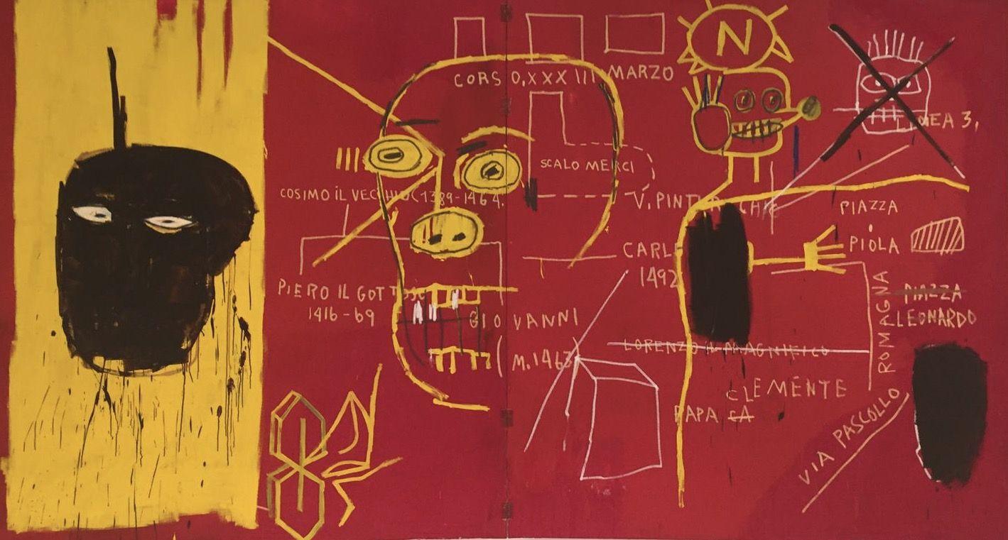 Pin By Rick Farrell Artist Power Pin Away On A 1 A Alejandro Santiago Or Likeness Jean Michel Basquiat Jean Michel Global Art