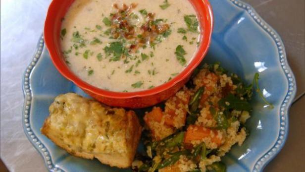 Roasted vegetable quinoa salad food network food pinterest food roasted vegetable quinoa salad food network forumfinder Choice Image