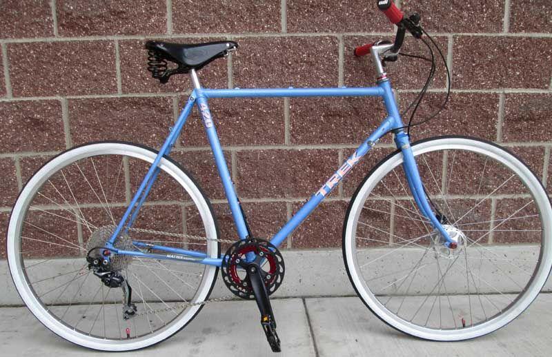 1990 Trek 420   bikes & bike stuff   Used bikes, Bikes for