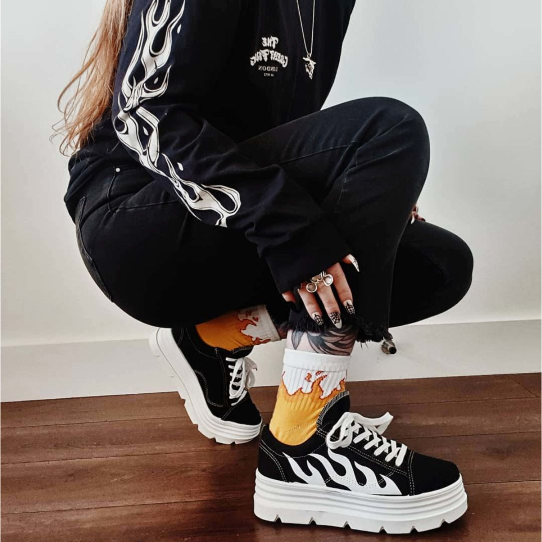 Koi Footwear On Instagram Koigirl Kllsym Furies Outfit Goals Outfits Fashion Koi footwear is the cool vegan footwear brand you've been searching for. koi footwear on instagram